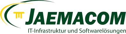 Jaemacom GmbH Logo