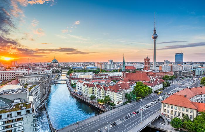 Veranstaltung: Ivanti Interchange Unplugged Berlin 2018