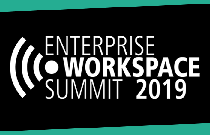 ENTERPRISE WORKSPACE Summit 2019