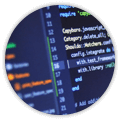 Softwareentwicklung Icon Managed Service