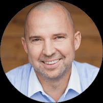 Geschäftsführer Matthias Jaekel