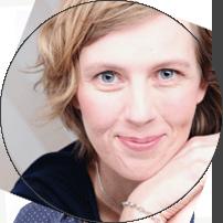 Geschäftsführerin Kathrin Franck